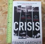 CRISIS (By Frank Gardner)
