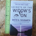 Secrets of The Widow's Son (The Mysteries Surrounding the Sequel to The Da Vinci Code)