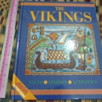 The Vikings (Facts, Stories and Activities)