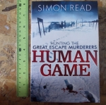 Human Game (By Simon Read)