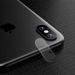 ฟิล์มกระจกกันเลนส์ iPhone X