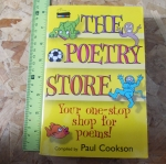 The Poetry Store (Compiled By Paul Cookson)