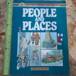(It's Fun Finding Out About) People And Places