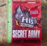 Secret Army (By Robert Muchamore)