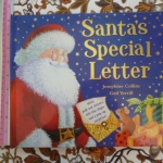 Santa's Special Letter (With Pull-out Letters, Lift-the-Flaps and a Pop-up Surprises)