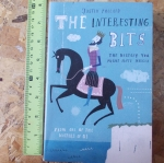 The Interesting Bits (By Justin Pollard)