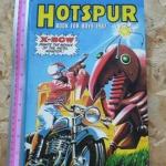 HOTSPUR: Book For Boys 1987