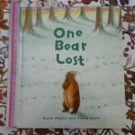 One Bear Lost (Hardback)