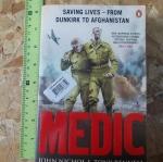 MEDIC (By John Nichol & Tony Rennell)