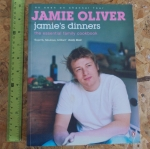 Jamie's Dinners: The Essential Family Cookbook (Paperback By Jamie Oliver)