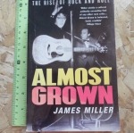 Almost Grown (The Rise of Rock and Roll)
