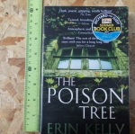 The Poison Tree (By Erin Kelly)