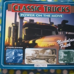 Classic Trucks: Power on the Move