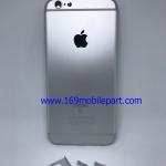 บอดี้ iPhone 6S สีเทาขาว แท้