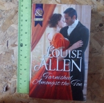 Tarnished Among the Ton (By Louise Allen)