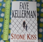 Stone Kiss (By Faye Kellerman)