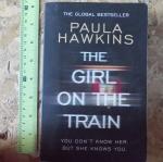 The Girl on The Train (By Paula Hawkins)