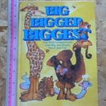 Big Bigger Biggest (Fun With Comparison)