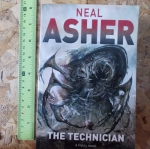 The Technician (By Neal Asher)