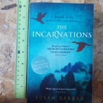 The Incarnations (By Susan Barker)