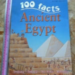 100 Facts: ANCIENT EGYPT