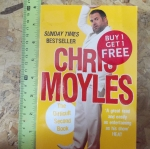 The Difficult Second Book (By Chris Moyles)