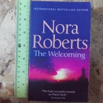 The Welcoming (By Nora Roberts)