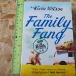 The Family Fang (By Kevin Wilson)