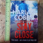 Stay Close (By Harlan Coben)