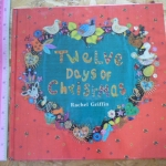Twelve Days of Christmas (Book and CD)