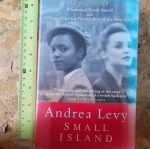 Small Island (By Andrea Levy)