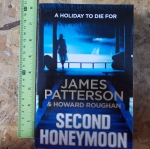 Second Honeymoon (By James Patterson)