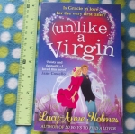 (Un) Like a Virgin (By Lucy-Anne Holmes)