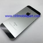 บอดี้ iPhone SE สีเทาดำ