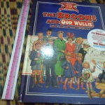 The Broons And Oor Wullie: Rare Vintage Comic Strips (The Broons 75th Anniversary)