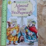 Admiral Fatso Fitz Pugwash
