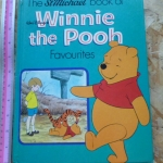 The St.Michael Book of Winnie the Pooh Favourites (Walt Disney's/ Vintage)
