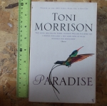PARADISE (By Tony Robinson)