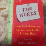 The Works (Poems Chosen By Paul Cookson)