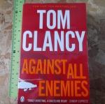Against All Enemies (By Tom Clancy)