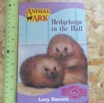 Animal Ark: Hedgehogs in the Hall (ปกแบบหนาสวย)