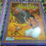(Disney) ALADDIN