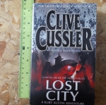 Lost City (By Clive Cussler)