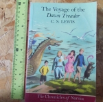 The Chronicles of Narnia 5: The Voyage of the Dawn Treader (Full-colour Collector's Edition)