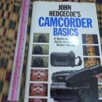 Camcorder Basics