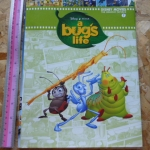 A Bug's Life (Disney Movies The graphic Novels 7/ Disney-Pixar)