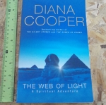 The Web of Light (By Diana Cooper)