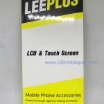 หน้าจอ+ทัชสกรีน iPhone 6 สีขาว ประกัน 1 ปี LEEPLUS