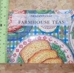 Traditional Farmhouse Teas