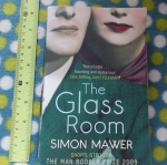 The Glass Room (Shortlisted For The Man Booker Prize 2009 By Simon Mawer)